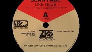 [2002] Sean Paul ∙ Like Glue