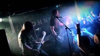INSOMNIUM - Weather The Storm (OFFICIAL VIDEO)(INSOMNIUM - Weather The Storm (featuring Mikael Stanne). Taken from the Digital Single