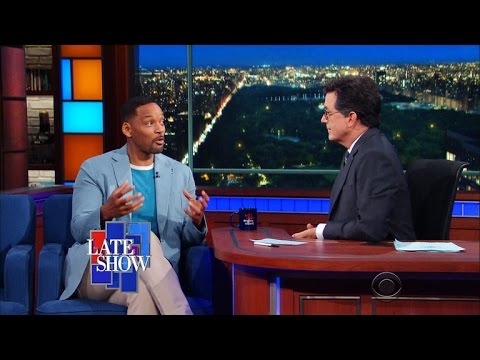 Thumbnail: Will Smith Missed His Chance to be the First Black President