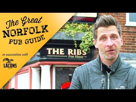 Great Norfolk Pub Guide | The Ribs of Beef