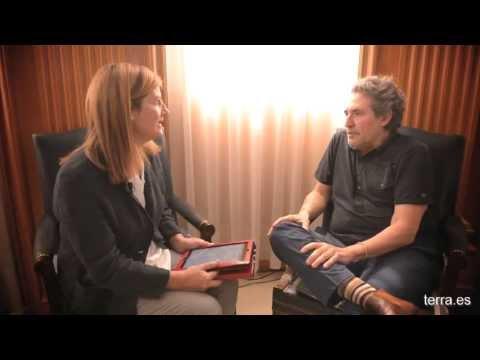 """Entrevista a Miguel Ríos: """"Los españoles somos unos huevones"""""""