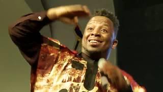 Eben - ALABANZA CONCERT 4 SOUNDS OF AFRICA