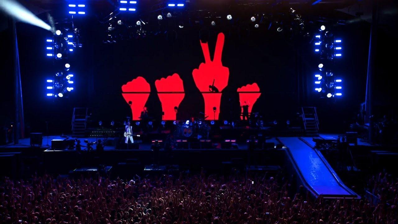 Depeche Mode: Spirits in the Forest — только 21 ноября в кино