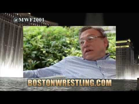 BW Wrestling Insiders #12:  John Cena Sr. on Change Time, MSG, Mick Foley (June 15th, 2014)