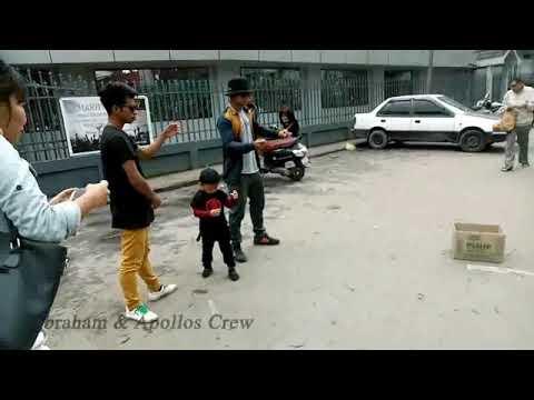 Mizo Naupang, Abraham & Apollos Crew