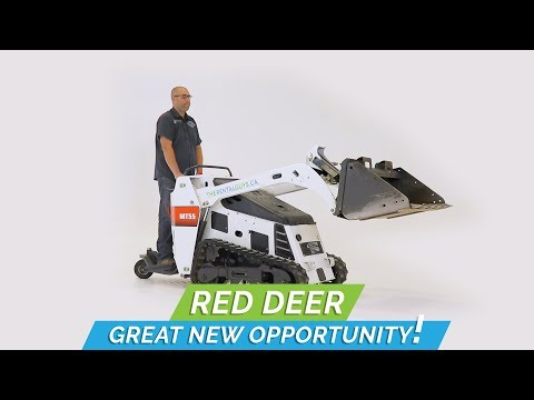 Buy A Tool & Equipment Rental Franchise Available In Red Deer!