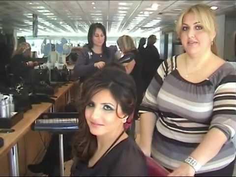 Métamorphose Salon De Coiffure chignon metamorphose sarcelles - youtube
