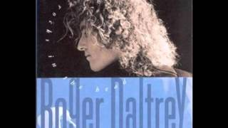 Watch Roger Daltrey Whos Gonna Walk On Water video