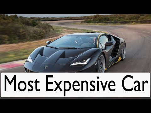 top-10-most-expensive-cars-in-the-world-2019
