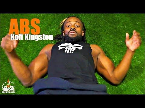 Kofi Kingston Abs (6 MINUTES!)