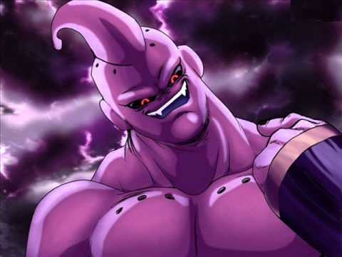 DBZ - Super Buu Theme