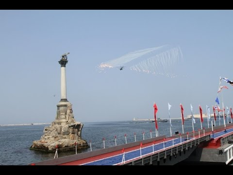 Новый глава Севастополя. Почему Кремль назначил Дмитрия Овсянникова