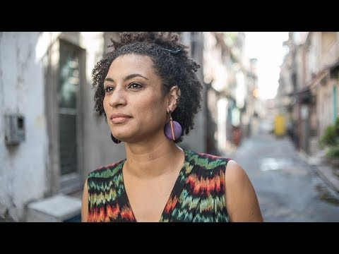 Former Brazilian President Lula: It's Clear Marielle Franco's Assassination Was Premeditated