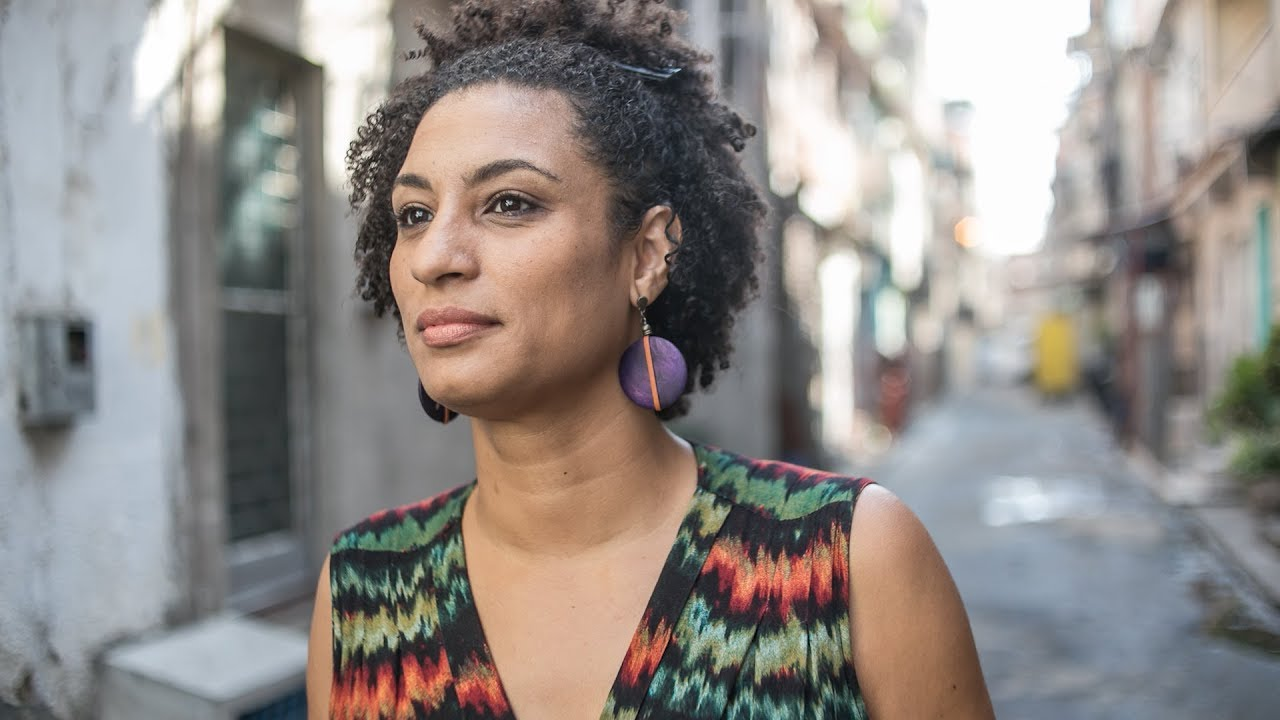 Former Brazilian President Lula | It's Clear Marielle Franco's Assassination Was Premeditated