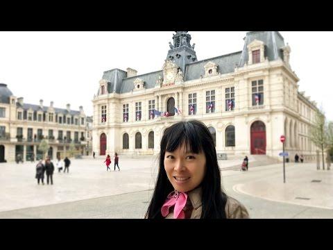 voyage-À-poitiers-|-parc-de-blossac,-maisons-d'époque-médiéval-gothique