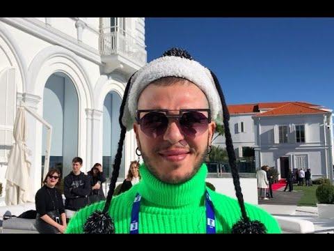 Marco Sentieri racconta la storia di Billy Blu: ecco chi è! | Sanremo 2020