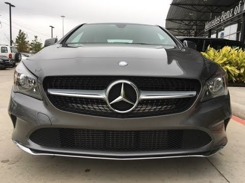New 2019 Mercedes Benz Cla Class Cla 250 1572 New Model Production