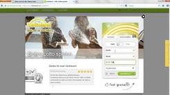 ✖✖✖  LottoVergleich: Anmelden und Registrieren auf Lottoland.com