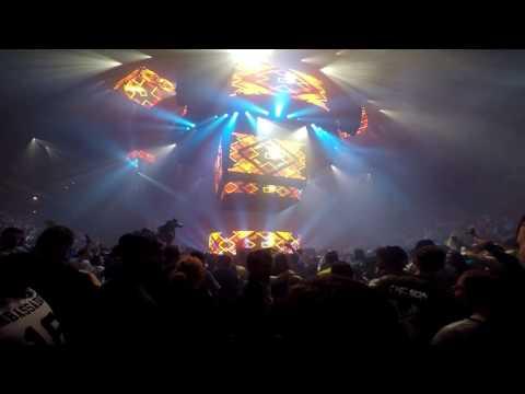 Bassnectar - 360 - 2016
