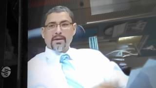 Reunion con el Lic. Carlos Vargas Ferrer