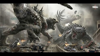 Hindi Dubbed Action Fantasy Monster Movie 2017   Latest Films in HINDI