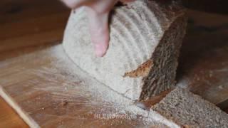 Хлеб на закваске подовый