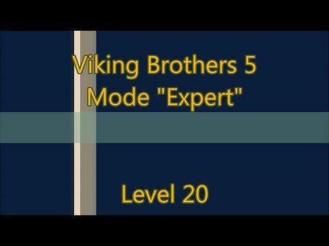 Viking Brothers 5 Level 20 |