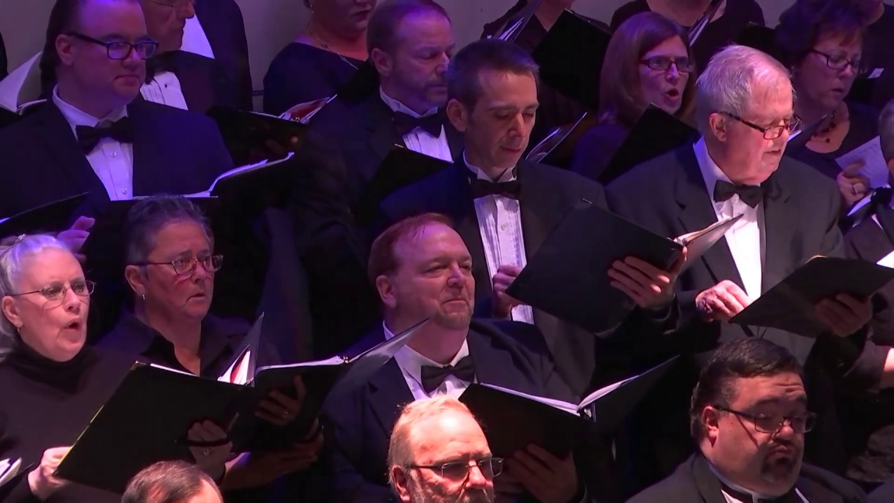 Fall River Symphony Orchestra Holiday Concert 2018