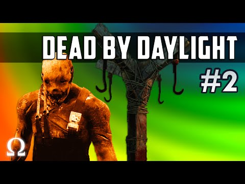 NO MAN LEFT BEHIND, CREEPY CRAWLERS! | Dead by Daylight #2 Ft. Delirious, Vanoss, Marcel, Bryce