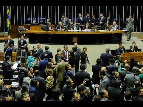 Congresso Nacional - Sessão Conjunta -  22/11/2017
