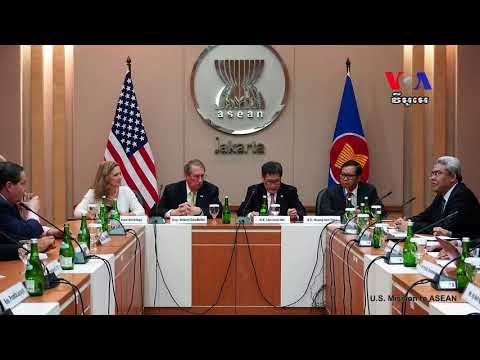 VOA Interview: Asian China and IndoPacific
