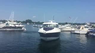 Cruisers Yachts 2013 45 Cantius