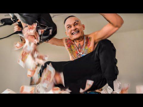 MORGENSHTERN - ПОСОСИ (OFFICIAL VIDEO 2020)