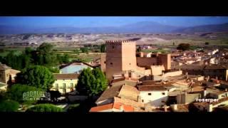 video de Orce (Granada) en  Andalucia es de cine