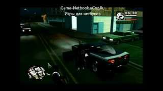 Скачать Grand Theft Auto Shinobi World