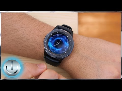 Samsung Gear S3 Frontier - Review | Everything You Need To Know!
