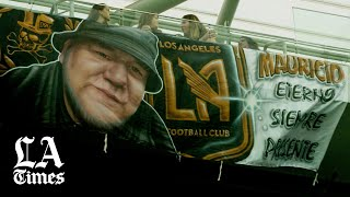 LAFC returns to full capacity, but their leader is gone