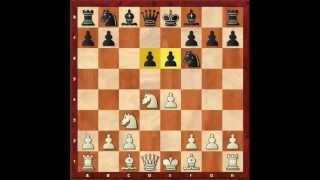 Поучительные шахматные партии 5. Сицилианская защита