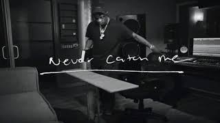 Travis Scott Never Catch Me Alternate Unreleased New Version ReProd MPiece