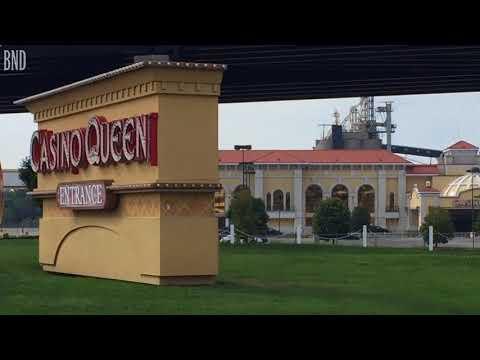 Casino Queen is closed