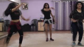 laila main laila sunny leone rahul thakur choregraphy genx dance school