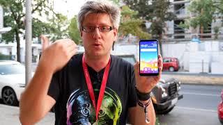 HTC U12 life erster Eindruck - 350 Euro Mittelklasse Gerät