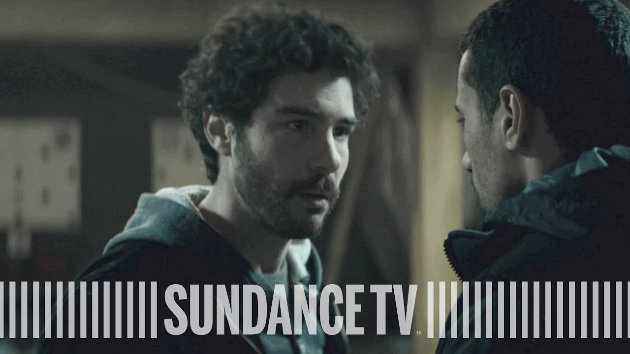 Download THE LAST PANTHERS | 'Khalil Presses Mokhtar for Information' (Episode 103 ) | SundanceTV