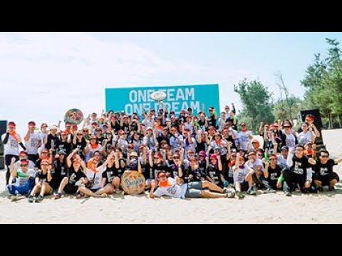 WOOWA BROTHERS VIETNAM AMAZING RACE 2019 – ONE TEAM ONE DREAM