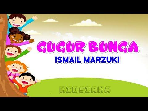 Karaoke Lagu Wajib Nasional  -  Gugur Bunga