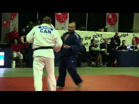 Vasfi Aliyev Canadian Judo Championships - Vasfi aliyev and James McManus Final.mp4