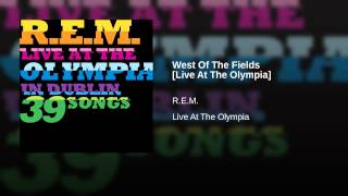 West Of The Fields [Live At The Olympia]