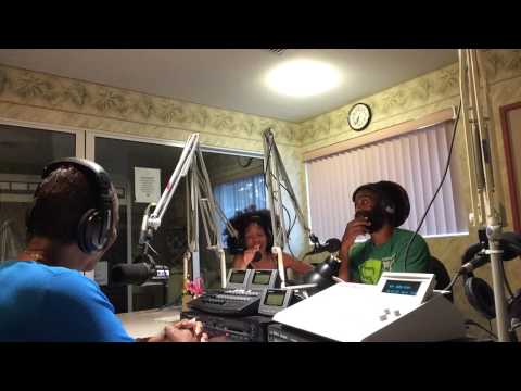 Truth Radio Show with Camille and Omar Brown of Kale Cafe-Juice Bar and Vegan Cuisine, on 10-9-14
