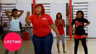 Bring It!: Rittany Wants to Take Chrystianna out of the Dollhouse (Season 1 Flashback) | Lifetime