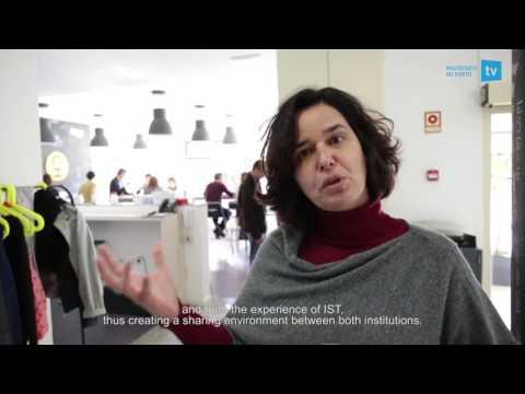 Alumni Consortium Polytechnic of Porto, IST & NOYO